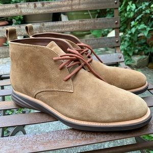 Men's Cole Haan Zerogrand Chukka Boots